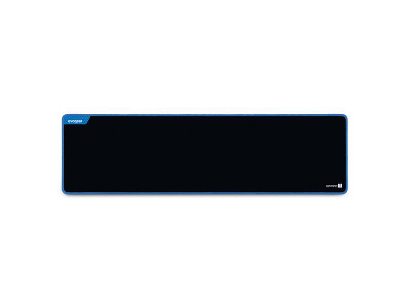 Podložka pod klávesnici a myš CONNECT IT CMP-1160-LG EVOGEAR