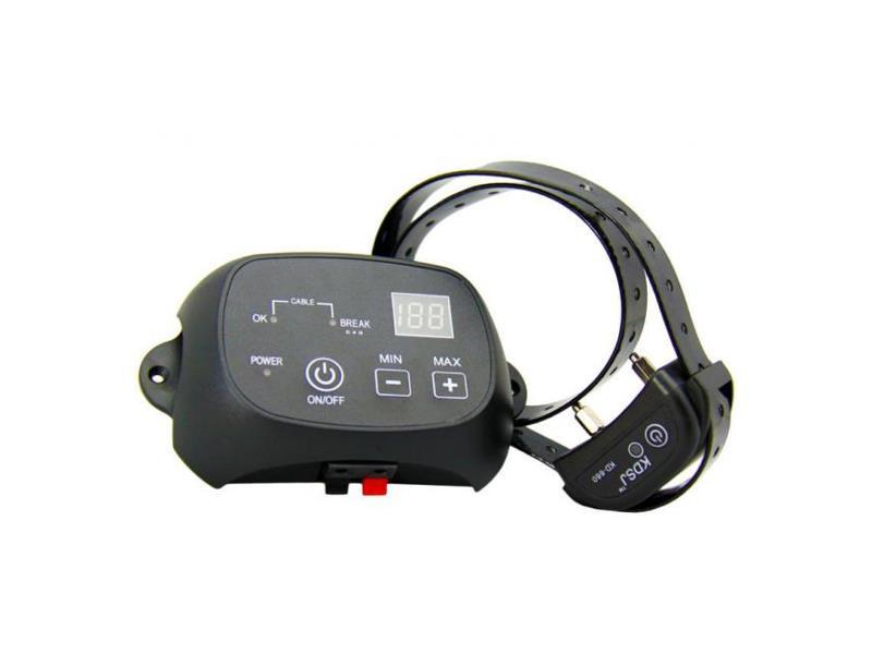 Ohradník elektronický BENTECH KD660