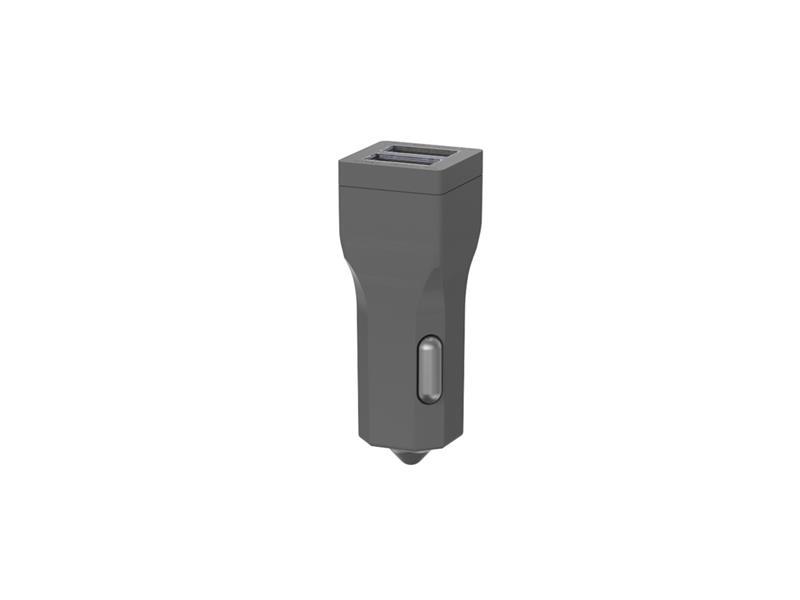 Autoadaptér ALLOCACOC 2x USB 3.4A