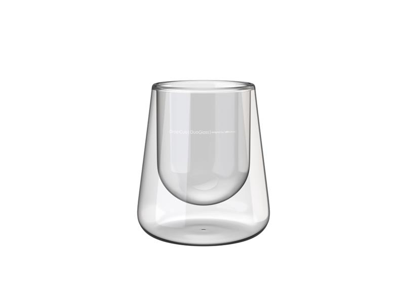 Sklenice ALLOCACOC DROP CUP DUO GLASS