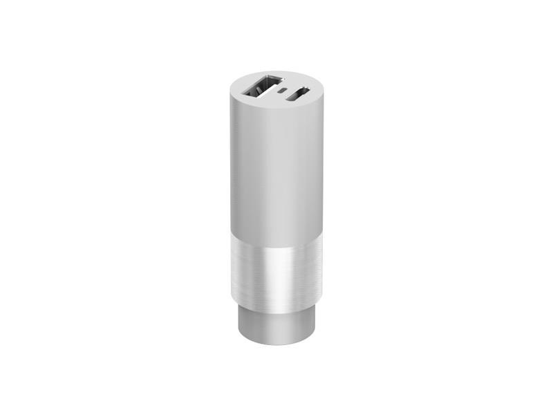 Autoadaptér ALLOCACOC 2x USB 5.4A