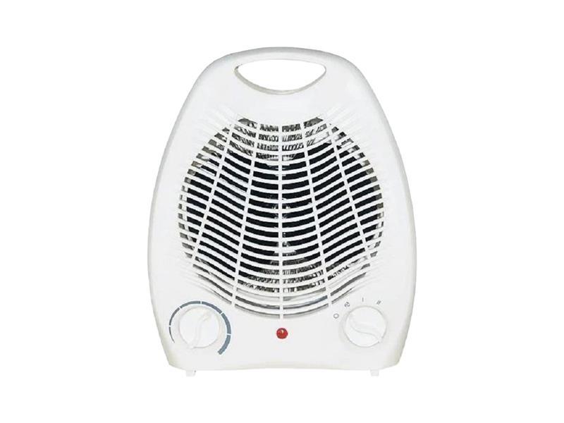 Teplovzdušný ventilátor STREND Pro VT-003