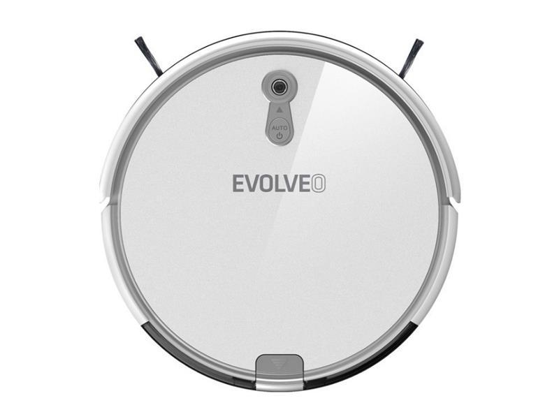 Vysavač EVOLVEO ROBOTREX H11 VISION robotický