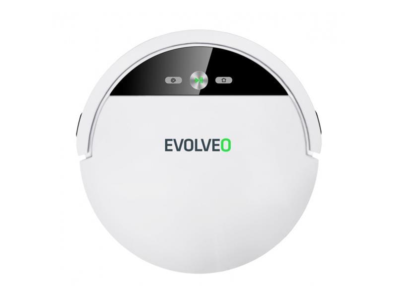 Vysavač EVOLVEO ROBOTREX H6 robotický