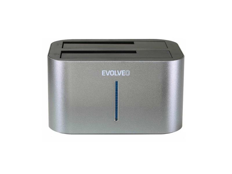 Stanice dokovaci EVOLVEO DION 1 HDD USB 3.0