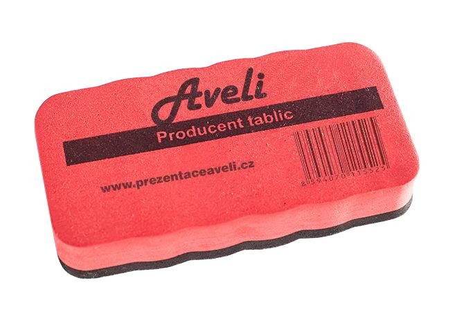 Stěrka na tabule AVELI magnetická