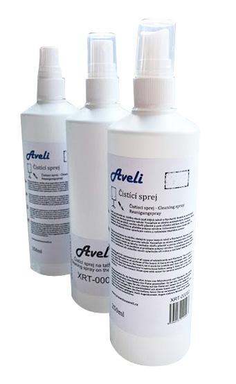 Sprej čistící AVELI 250 ml