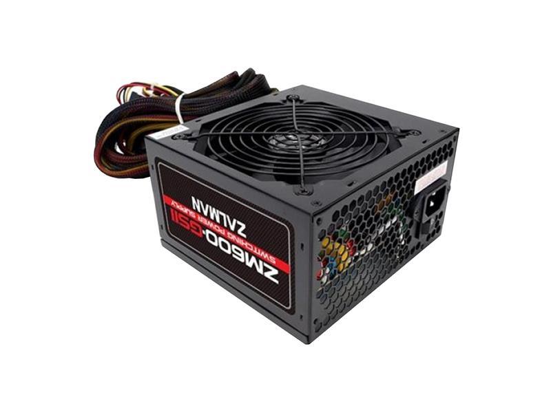 PC zdroj Zalman 600W ZM600-GSII