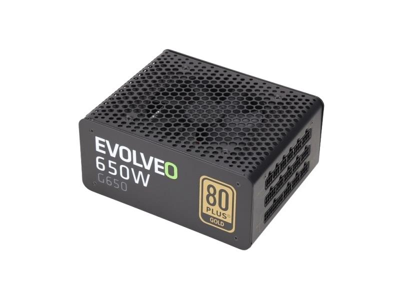 PC zdroj Evolveo G650 650W E-G650R