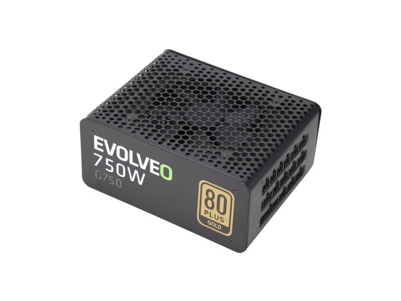 PC zdroj Evolveo G750 750W E-G750R