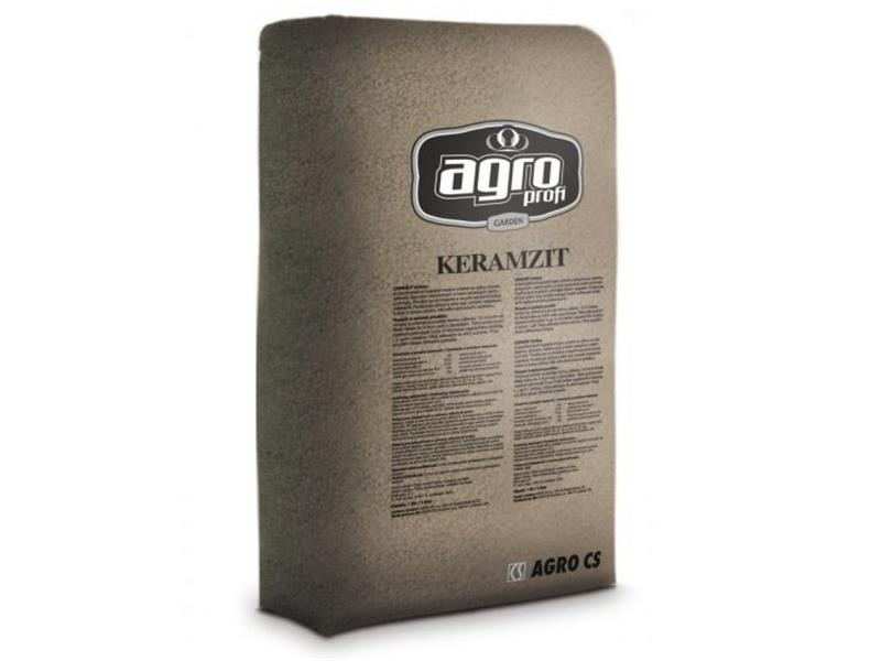 Hnojivo granulované AGRO KERAMZIT 50L