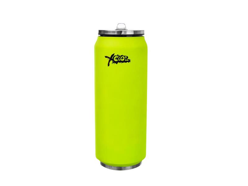 Termoska ORION GREEN 0.5L