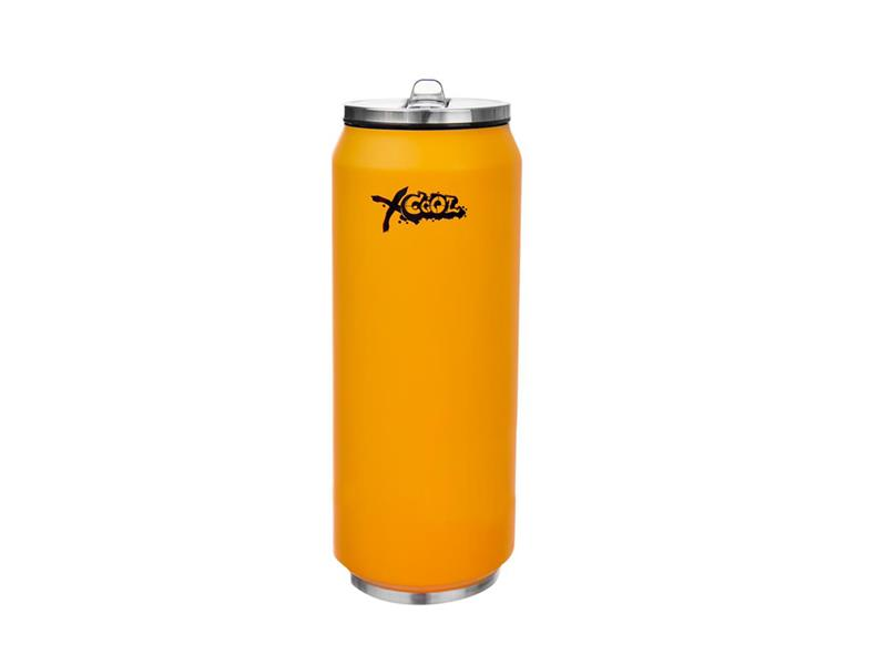 Termoska ORION ORANGE 0.5L