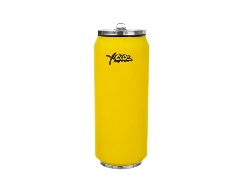 Termohrnek ORION YELLOW 0.5L
