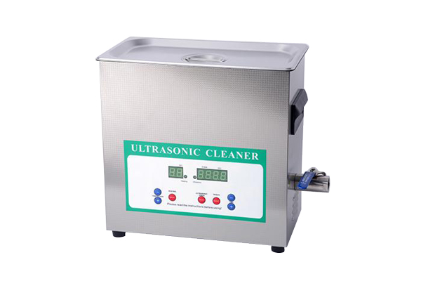 Čistička ultrazvuková ELASON 6.5L 28kHz digitální RAZANTNÍ ČIŠTĚNÍ