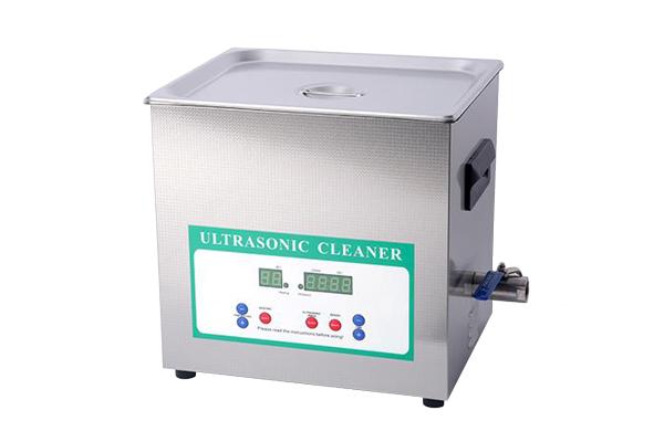 Čistička ultrazvuková ELASON 10L 28kHz digitální RAZANTNÍ ČIŠTĚNÍ