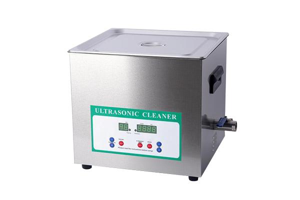 Čistička ultrazvuková ELASON 15L 28kHz digitální RAZANTNÍ ČIŠTĚNÍ