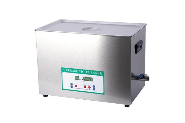 Čistička ultrazvuková ELASON 30L 28kHz digitální RAZANTNÍ ČIŠTĚNÍ