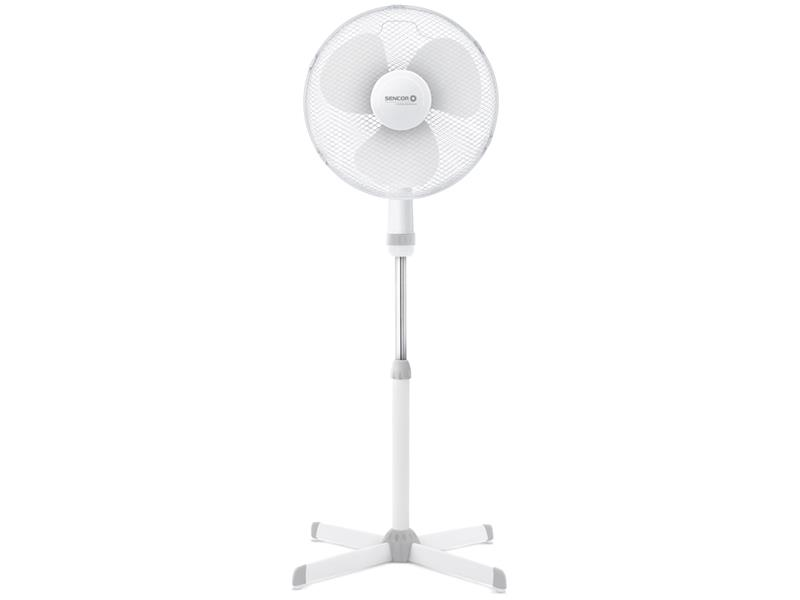 Ventilátor SENCOR SFN 4047WH