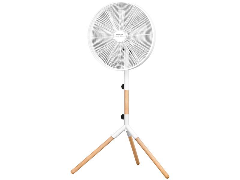 Ventilátor stojanový SENCOR SFN 4080WH