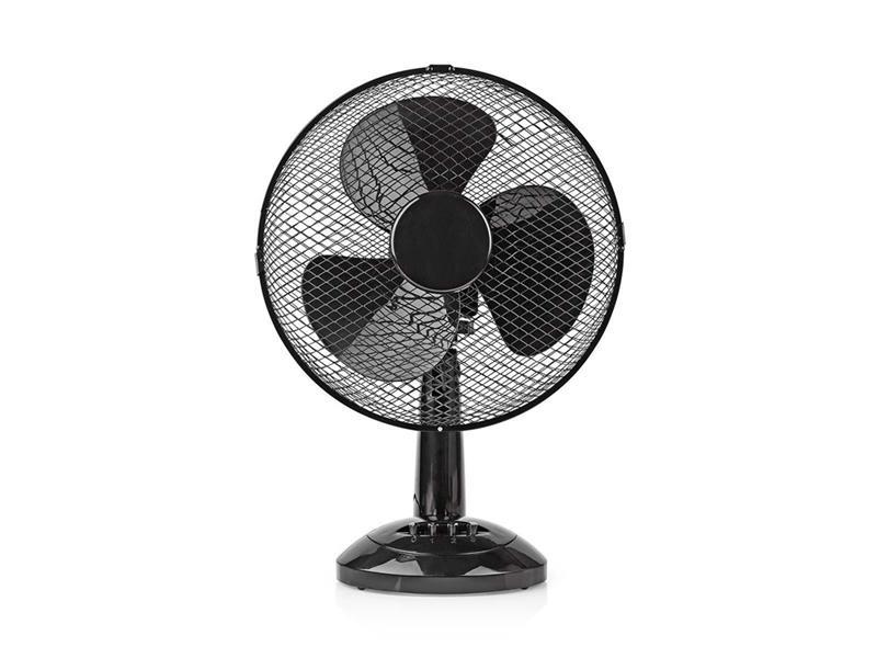 Ventilátor NEDIS FNTB10CBK30