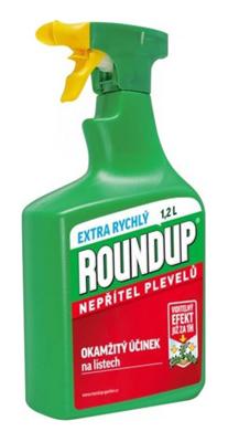 ROUNDUP Extra rychlý 1.2L