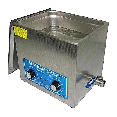 Čistička ultrazvuková VGT-1990QT 9l 200W s ohřevem