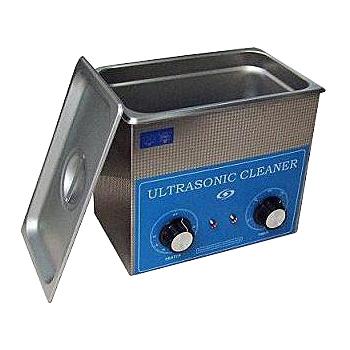 Čistička ultrazvuková VGT-1730QT 3l 100W s ohřevem