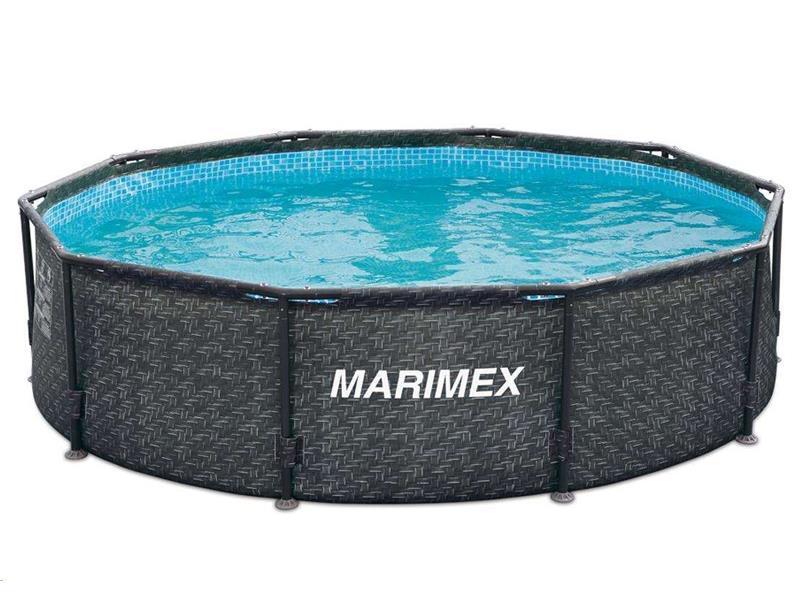 Bazén MARIMEX FLORIDA 3.05 x 0.91 m 10340235