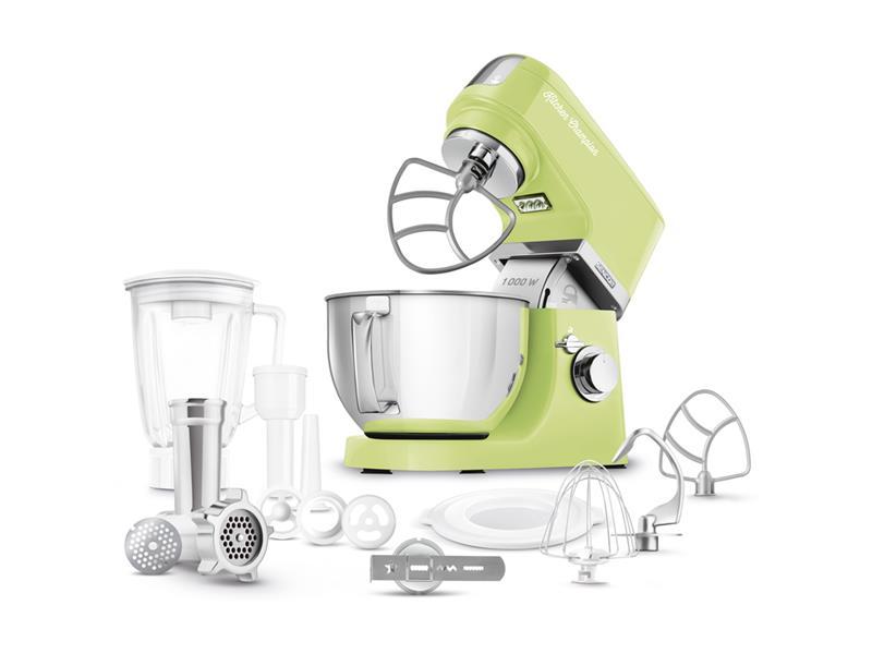Robot SENCOR STM 6357GG kuchyňský