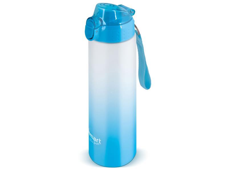 Láhev na vodu LAMART LT4055 modrá froze