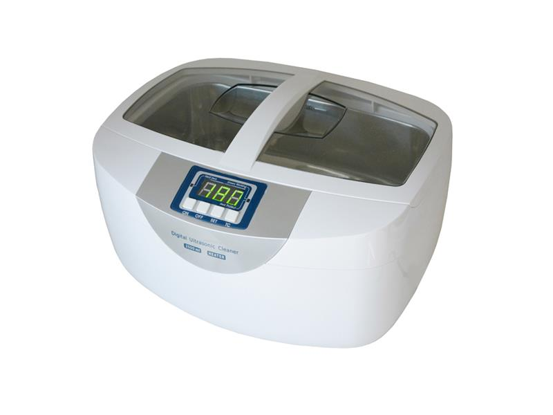 Ultrazvuková čistička Geti GUC 2501 2,5L