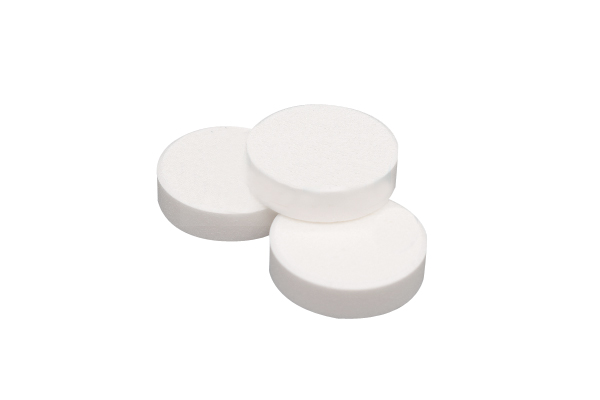 Odmašťovací tablety do kávovaru ICEPURE kompatibilní DELONGHI ECO DECALK 6ks