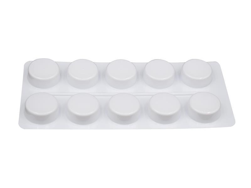 Tablety do kávovaru ICEPURE odmašťovací 10ks