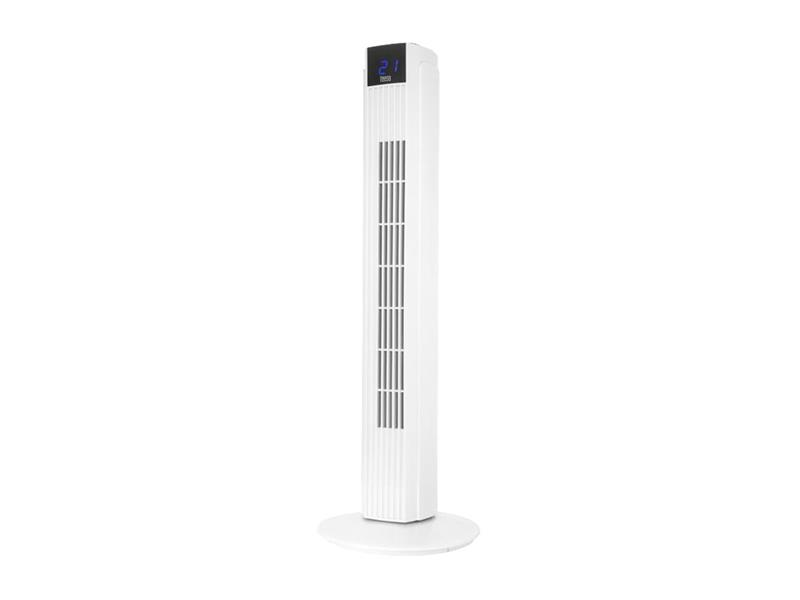 Ventilátor sloupový TEESA TSA8033 s dálkovým ovládáním