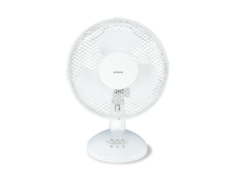 Ventilátor stolní ORAVA  SF-10 mini