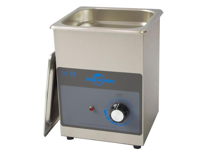 Čistička ultrazvuková HADEX BS120 2l