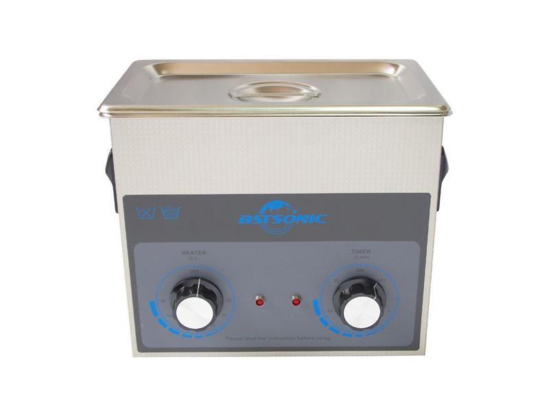 Čistička ultrazvuková HADEX BS230A 3l