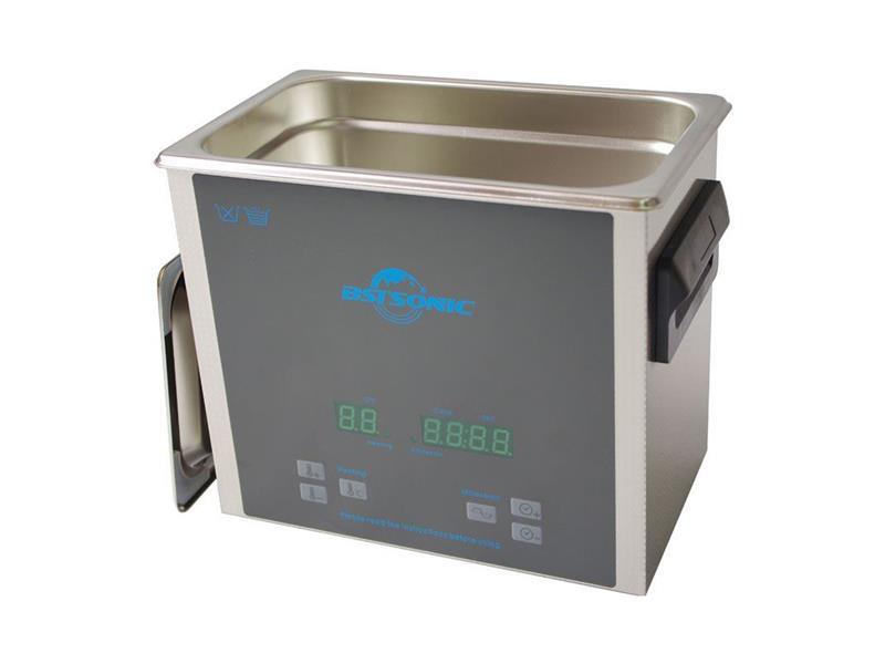 Čistička ultrazvuková HADEX BS230B 3l