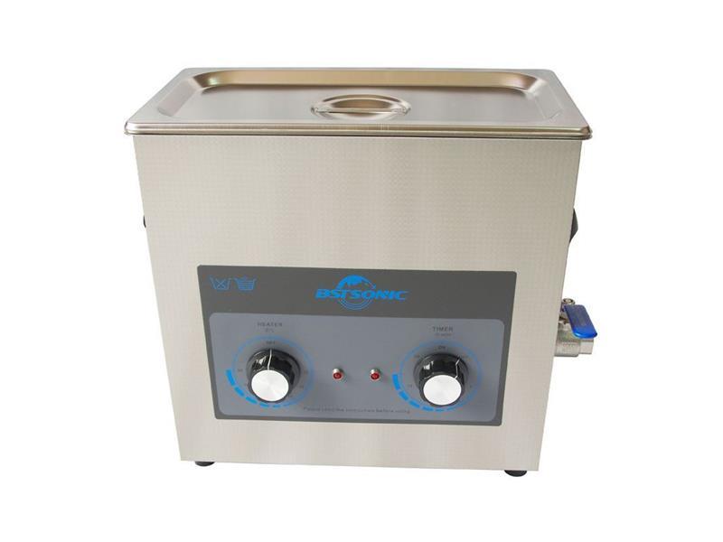 Čistička ultrazvuková HADEX BS360A 6l