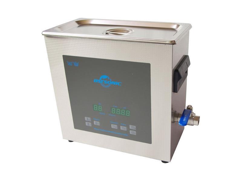Čistička ultrazvuková HADEX BS360C 6l