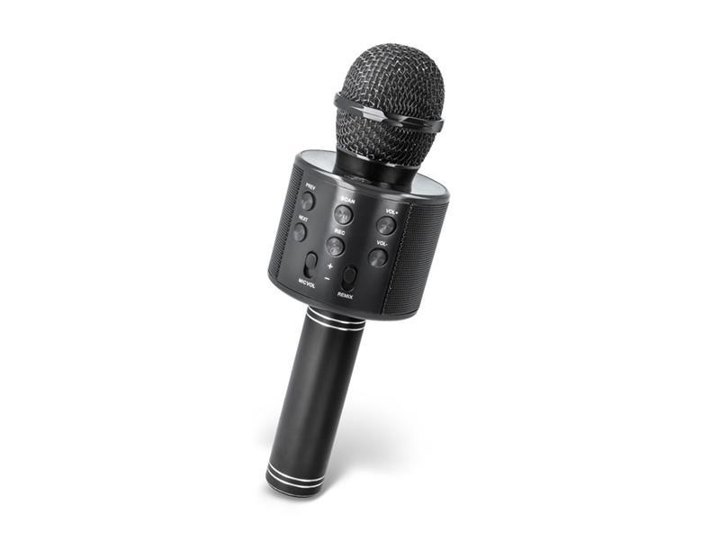 Karaoke mikrofon FOREVER BMS-300 BLACK