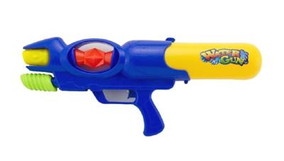 Dětská vodní pistole TEDDIES 52cm
