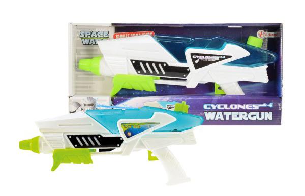 Dětská vodní pistole TEDDIES 40cm