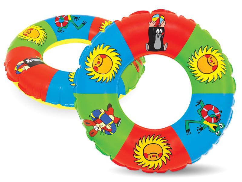 Dětský kruh WIKI Krteček 50cm