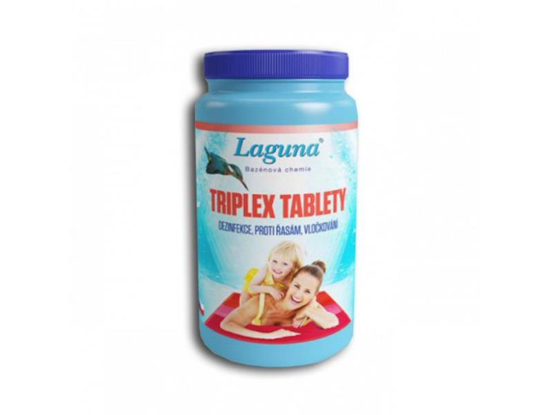 Chemie LAGUNA TRIPLEX tablety 2.4 kg