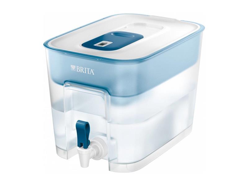Zásobník na vodu s filtrem BRITA FILL&ENJOY FLOW + ZDARMA filtr MAXTRA PLUS