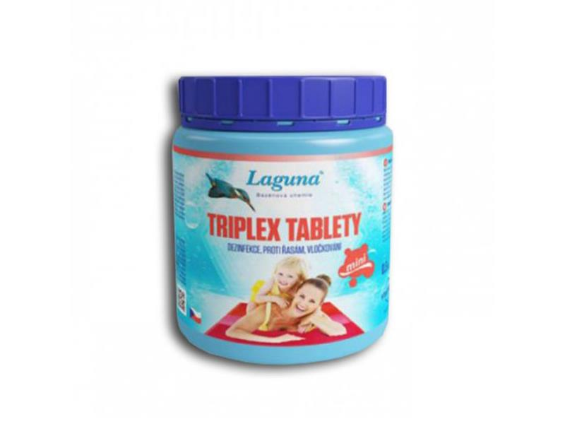 Chemie LAGUNA TRIPLEX MINI tablety 0.5 kg