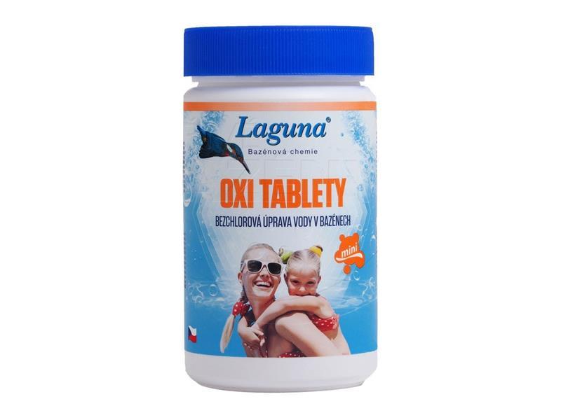Chemie LAGUNA OXI MINI tablety 1 kg