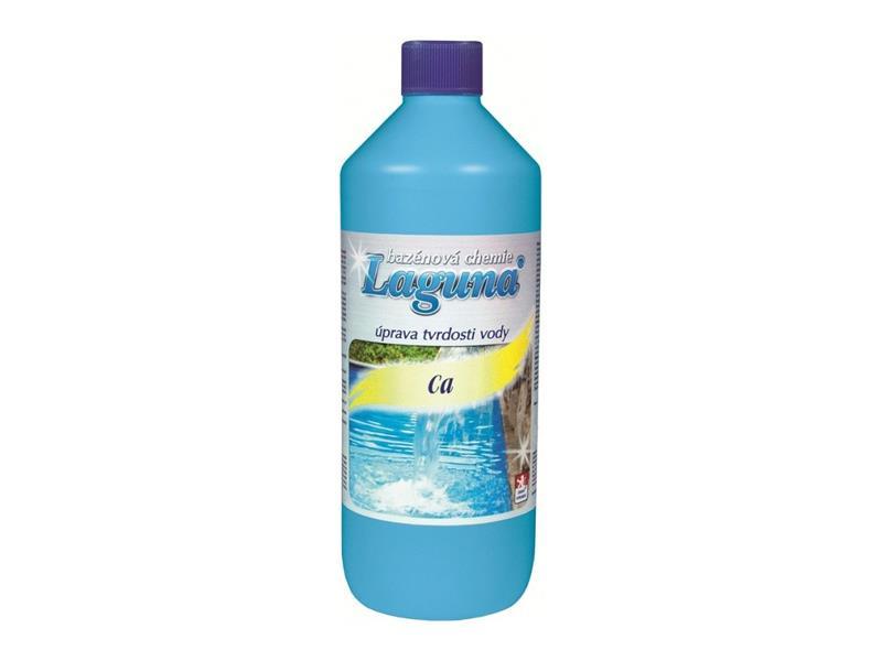 Chemie LAGUNA CA stabilizátor tvrdosti vody 1L